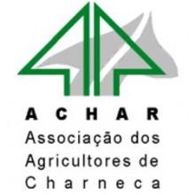 Rui Igrejas. Isabel Melo, Associação de Agricultores da Charneca (ACHAR)