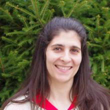 Verónica Verdejo Patón