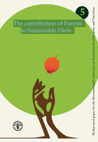 FAO Forests Diet 200