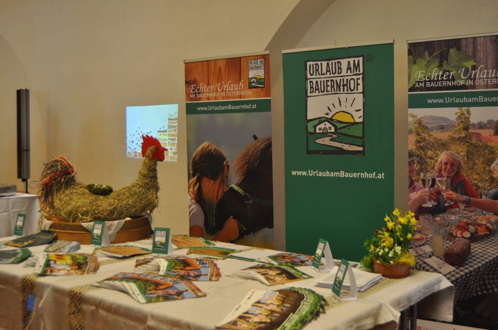 farmholidays stand